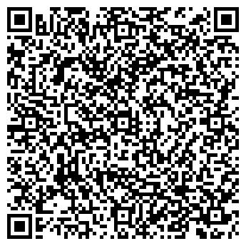 QR-код с контактной информацией организации Задорожная, ИП