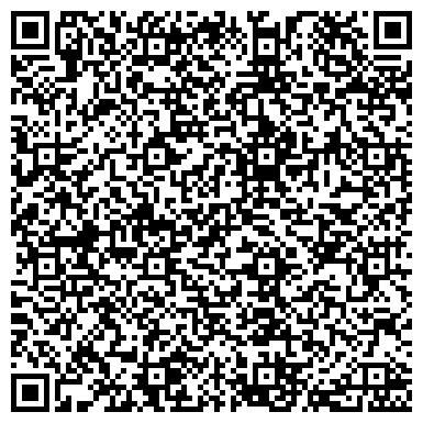 QR-код с контактной информацией организации Элод. Швейно-торговая фирма, ОАО