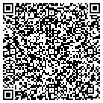 QR-код с контактной информацией организации Миневра, УП