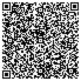 QR-код с контактной информацией организации Каролина ИЧПУП