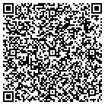 QR-код с контактной информацией организации Фритэкс Фэшэн, ИП
