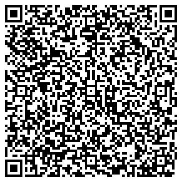 QR-код с контактной информацией организации Фабрика Берёзка, ОАО