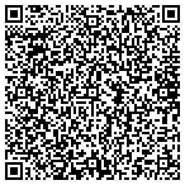 QR-код с контактной информацией организации Мишель шик, ЧПУП