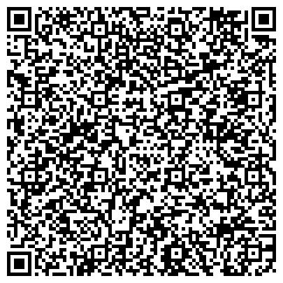 QR-код с контактной информацией организации Линия-Л, ООО Трикотажное производство