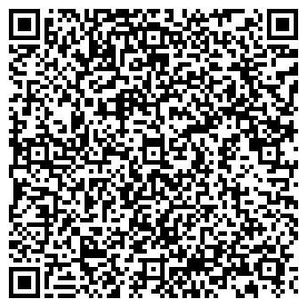 QR-код с контактной информацией организации Модный Молл, ООО
