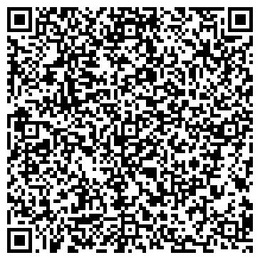 QR-код с контактной информацией организации Багряница, АО Фирма