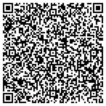 QR-код с контактной информацией организации Трикотекс Люкс, АО