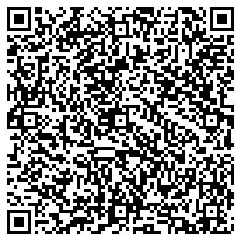 QR-код с контактной информацией организации ПетМариС, ЧТУП