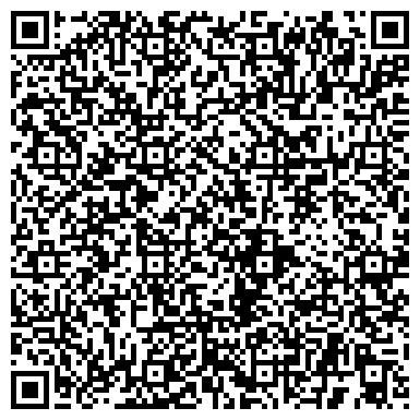 QR-код с контактной информацией организации Протезно-ортопедический восстановительный центр, РУП