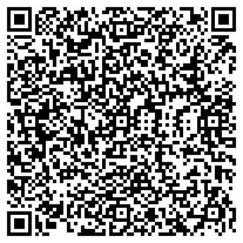 QR-код с контактной информацией организации ДИНАМО ГОСТИНИЦА