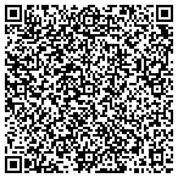 QR-код с контактной информацией организации Витебский Рассвет, ОАО