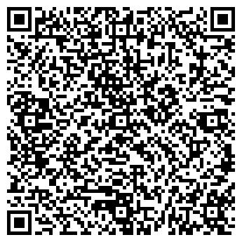 QR-код с контактной информацией организации ДРОНГО ГОСТИНИЦА