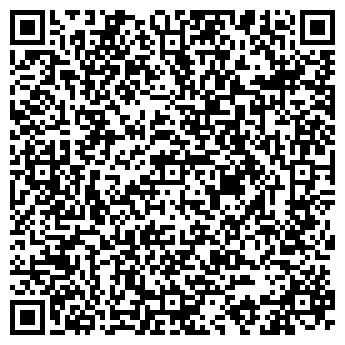 QR-код с контактной информацией организации Вадленсервис, ОДО