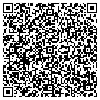 QR-код с контактной информацией организации Иваком, УЧТП