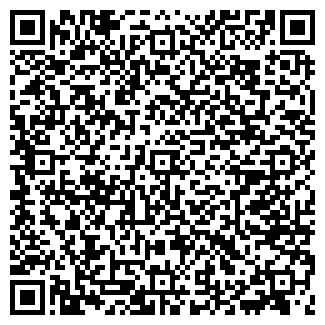 QR-код с контактной информацией организации АДЛ, ЧУП