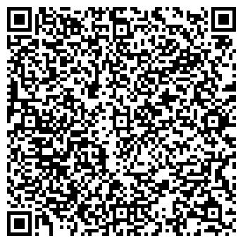 QR-код с контактной информацией организации Бердник, ИП