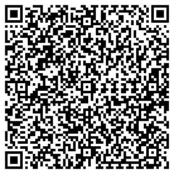 QR-код с контактной информацией организации Баумен, ООО