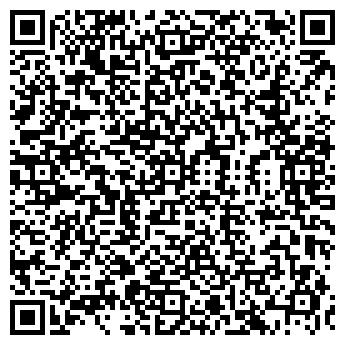 QR-код с контактной информацией организации КАВКАЗ ГОСТИНИЦА