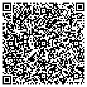 QR-код с контактной информацией организации Трикотажторг, ОАО
