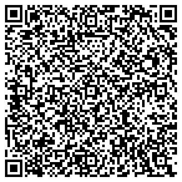 QR-код с контактной информацией организации Милана (Milana), АО