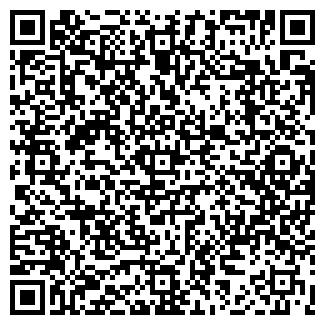 QR-код с контактной информацией организации КОРОНА