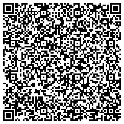 QR-код с контактной информацией организации Кричевский завод резиновых изделий им. 50-летия БССР, РУП
