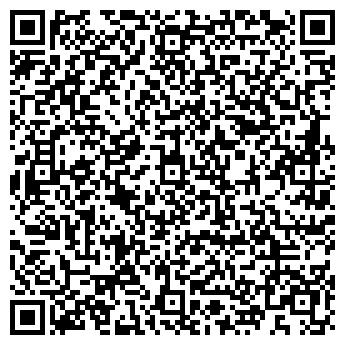 QR-код с контактной информацией организации Яхад-Трейд , УП