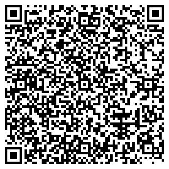QR-код с контактной информацией организации КРАСНОДАР ГОСТИНИЦА