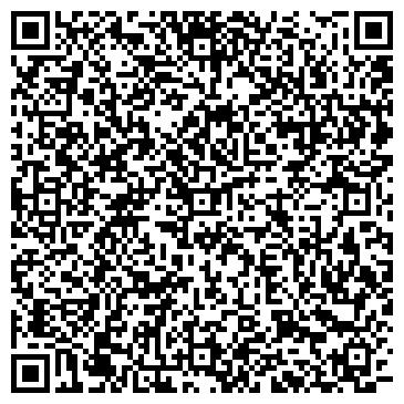 QR-код с контактной информацией организации Бутик Елисейские поля, ИП