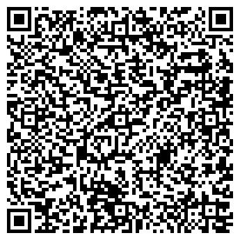 QR-код с контактной информацией организации Диомант, АО