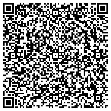 QR-код с контактной информацией организации Дизайн студия ЛБ, ЧУП