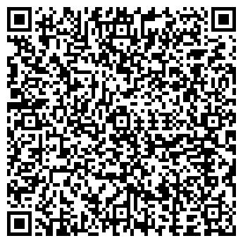 QR-код с контактной информацией организации МАРГАРЕТ ГОСТИНИЦА