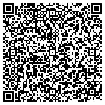 QR-код с контактной информацией организации Стрелкова А. И., ИП