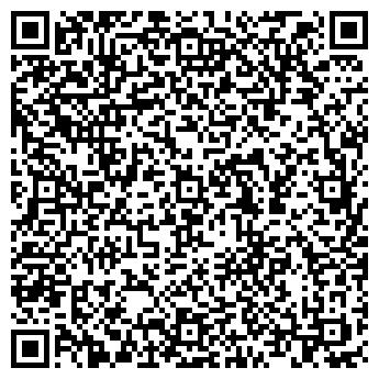 QR-код с контактной информацией организации Торговая линия, ЧП