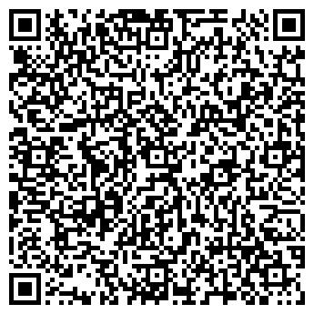 QR-код с контактной информацией организации Юн-Сен, ЧПУП