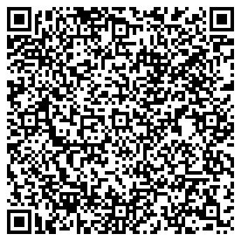 QR-код с контактной информацией организации Волкова, ЧП
