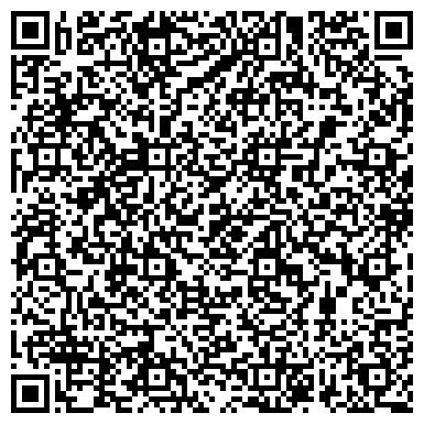 QR-код с контактной информацией организации Магазин швейных машин, ЧП