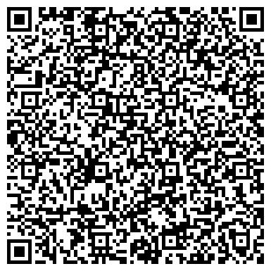 QR-код с контактной информацией организации Мир швейных машин, ООО