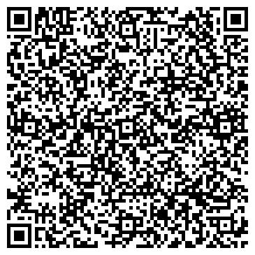 QR-код с контактной информацией организации Витал-плюс, ЧП
