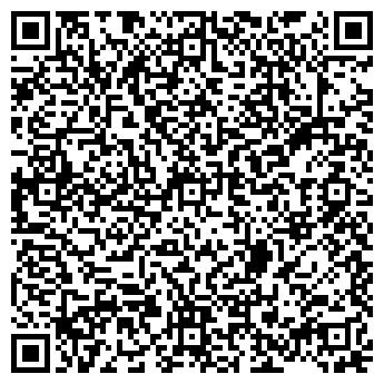QR-код с контактной информацией организации Флоренция,ЧП