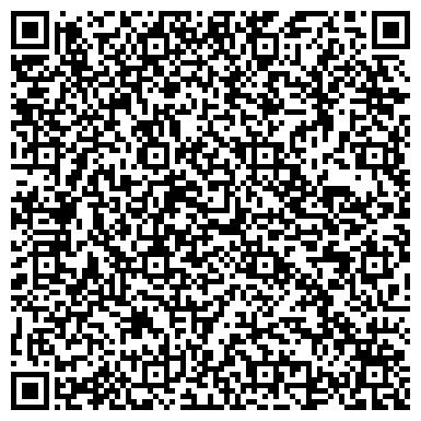 QR-код с контактной информацией организации Салон швейных машин, ООО