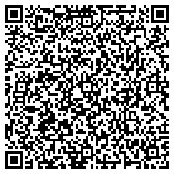 QR-код с контактной информацией организации Лег-Пром, ООО