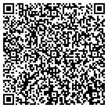 QR-код с контактной информацией организации Etype, ЧП