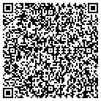QR-код с контактной информацией организации Бронт, ЧП