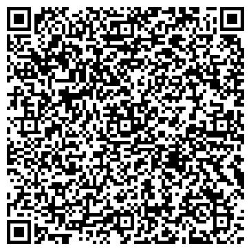 QR-код с контактной информацией организации Фламинго текстиль, ЧП