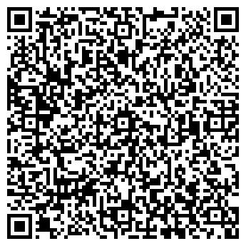 QR-код с контактной информацией организации DIP Group, СПД