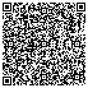 QR-код с контактной информацией организации ПРЕСТИЖ ГОСТИНИЦА
