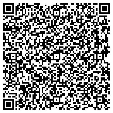 QR-код с контактной информацией организации Астероид-запад, СП