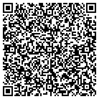 QR-код с контактной информацией организации Спарта, МЧП