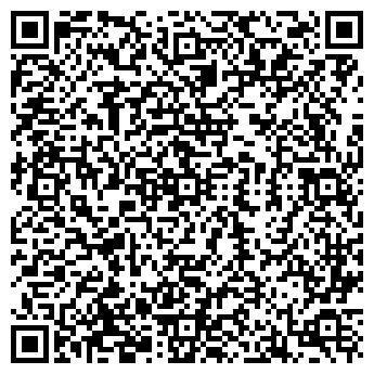 QR-код с контактной информацией организации ІВК, ЧП
